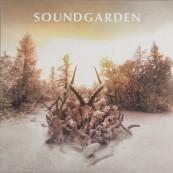 Zubehör HiFi Soundgarden – King Animal (Vertigo) im Test, Bild 1