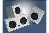 Aktivlautsprecher Soundgil Cube 2.1 im Test, Bild 1