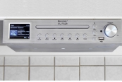 DAB+ Radio Soundmaster ICD2200SI im Test, Bild 1