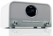 DAB+ Radio Soundmaster NR850WE im Test, Bild 1