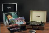 Plattenspieler Soundmaster VCS3 im Test, Bild 1