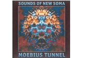 Schallplatte Sounds of New Soma - Moebius Tunnel (Tonzonen Records) im Test, Bild 1