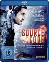 Blu-ray Film Source Code (Paramount) im Test, Bild 1