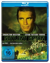 Blu-ray Film Soylent Green (Warner) im Test, Bild 1