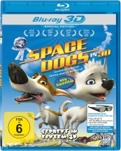 Blu-ray Film Space Dogs (dtp entertainment) im Test, Bild 1