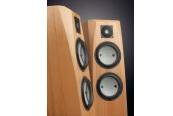 Lautsprecher Stereo Speaker Heaven Network 3.7 im Test, Bild 1