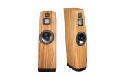 Lautsprecher Stereo Speaker Heaven Network 5.5 TSI Modell 2016 im Test, Bild 1