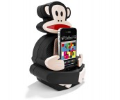 Docking Stations Speakercraft Paul Frank Julius Dance Machine im Test, Bild 1