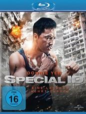 Blu-ray Film Special ID (Universal) im Test, Bild 1