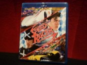 Blu-ray Film Speed Racer im Test, Bild 1