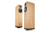 Lautsprecher Stereo Spendor A4 im Test, Bild 1