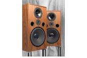 Lautsprecher Stereo Spendor Classic 100 im Test, Bild 1