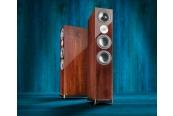 Lautsprecher Stereo Spendor D9 im Test, Bild 1