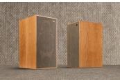 Lautsprecher Stereo Spendor SP2/3R2 im Test, Bild 1