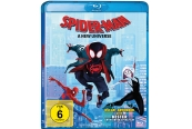 Blu-ray Film Spider-Man: A New Universe (Sony Pictures Entertainment) im Test, Bild 1