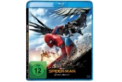 Blu-ray Film Spider-Man: Homecoming (Sony) im Test, Bild 1