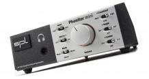 Kopfhörerverstärker SPL Phonitor mini im Test, Bild 1