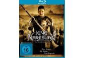 Blu-ray Film Splendid King Naresuan -Der Herrscher von Siam im Test, Bild 1