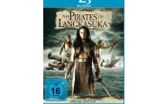 Blu-ray Film Splendid Pirates of Langkasuka im Test, Bild 1
