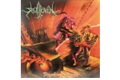 Schallplatte Split Heaven – Psycho Samurai (High Roller Records Blower Records) im Test, Bild 1