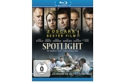 Blu-ray Film Spotlight (Universum) im Test, Bild 1