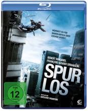 Blu-ray Film Spurlos (Sunfilm) im Test, Bild 1
