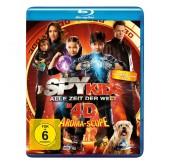 Blu-ray Film Spy Kids - Alle Zeit der Welt (Senator) im Test, Bild 1