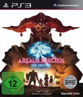 Games Playstation 3 Square Enix Final Fantasy XIV – A Realm Reborn im Test, Bild 1