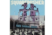 Schallplatte Squarepusher - Hard Normal Daddy (Warp Records) im Test, Bild 1