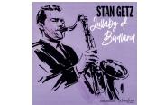 Schallplatte Stan Getz – Lullaby of Birdland (Dreyfus Jazz) im Test, Bild 1
