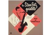 Schallplatte Stan Getz Quintet - Jazz at Storyville (WaxTimeRecords) im Test, Bild 1