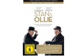 Blu-ray Film Stan & Ollie (Capelight Pictures) im Test, Bild 1