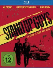 Blu-ray Film Stand up Guys (Universum) im Test, Bild 1