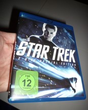 Blu-ray Film Star Trek im Test, Bild 1