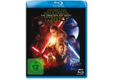 Blu-ray Film Star Wars: Das Erwachen der Macht (Disney) im Test, Bild 1