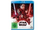 Blu-ray Film Star Wars – Die letzten Jedi (Walt Disney) im Test, Bild 1