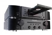 Stereoanlagen: Stereokombinationen für gehobene Ansprüche, Bild 1