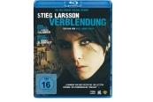 Blu-ray Film Stieg Larsson: Verblendung (Warner) im Test, Bild 1