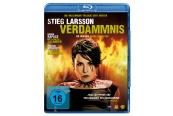 Blu-ray Film Stieg Larsson: Verdammnis (Warner) im Test, Bild 1
