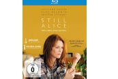 Blu-ray Film Still Alice (Polyband) im Test, Bild 1