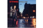 Download Sting - 57th & 9th (A&M Records) im Test, Bild 1