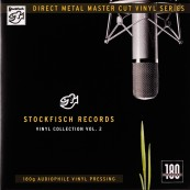 Schallplatte Stockfisch Records – Vinyl Collection Vol. 2 (Stockfisch Records) im Test, Bild 1