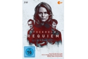 DVD Film Stockholm Requiem (Edel Motion) im Test, Bild 1