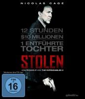 Blu-ray Film Stolen (Splendid) im Test, Bild 1