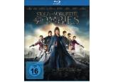 Blu-ray Film Stolz und Vorurteil & Zombis (Universum) im Test, Bild 1