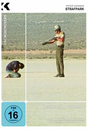 DVD Film Strafpark (EuroV) im Test, Bild 1