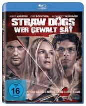 Blu-ray Film Straw Dogs – Wer Gewalt sät (Sony Pictures) im Test, Bild 1