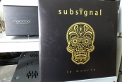 Schallplatte Subsignal – La Muerta (Gentle Art of Music) im Test, Bild 1