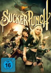 Blu-ray Film Sucker Punch – Ext. Cut (Warner) im Test, Bild 1