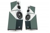 Lautsprecher Stereo Suesskind Audio Beo LX im Test, Bild 1